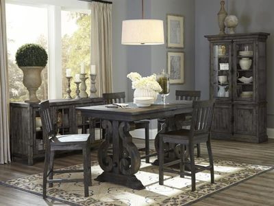Magnussen Bellamy Dining Set