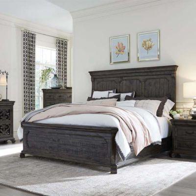 Magnussen Master Bedroom