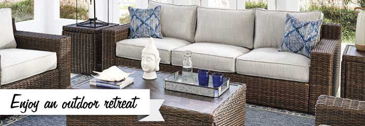 Outdoor & Patio furniture