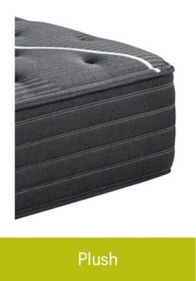 plush mattresses