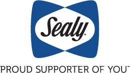 Sealy | Proud Supporter of You