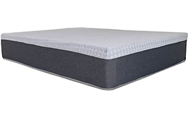 Omaha Bedding Smart Gel Hybrid Ice Collection