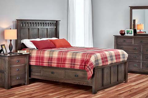 Top American Made Furniture Brands Homemakers